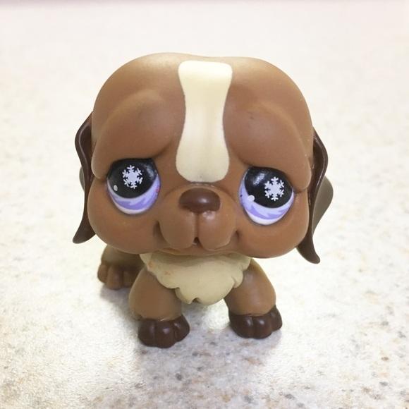 Littlest Pet Shop Other Rare Lps Dog Poshmark